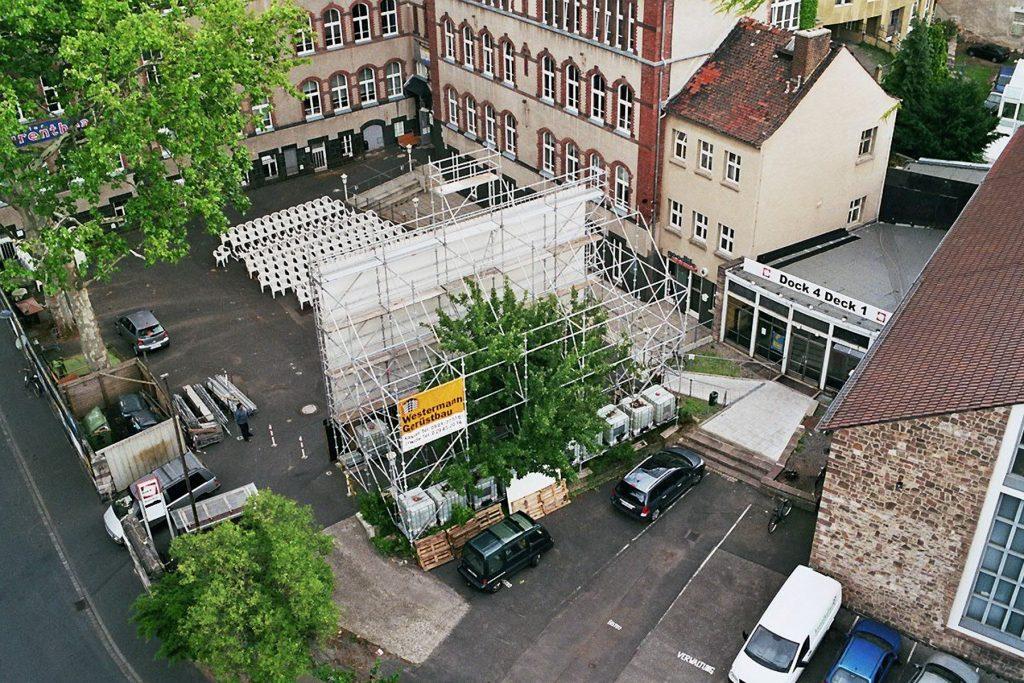Open Air Kino Kassel